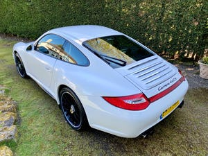 £62,000 : 2012 PORSCHE CARRERA 4 GTS 3.8 PDK For Sale (picture 6 of 10)