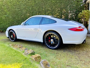 £62,000 : 2012 PORSCHE CARRERA 4 GTS 3.8 PDK For Sale (picture 8 of 10)