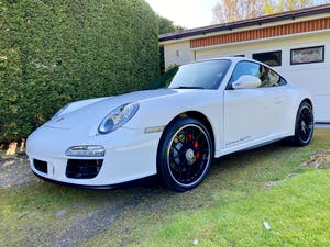 £62,000 : 2012 PORSCHE CARRERA 4 GTS 3.8 PDK For Sale (picture 9 of 10)