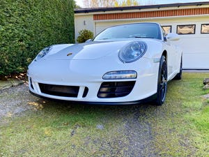 £62,000 : 2012 PORSCHE CARRERA 4 GTS 3.8 PDK For Sale (picture 10 of 10)