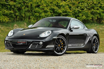 Picture of 2012 Porsche 987 (Gen II) Cayman R PDK with PCCB For Sale
