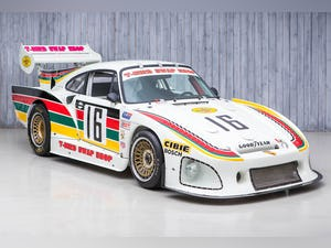 1979 Porsche 935 A.I.R. M16 / K3 For Sale (picture 1 of 11)
