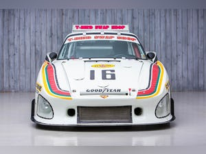1979 Porsche 935 A.I.R. M16 / K3 For Sale (picture 2 of 11)