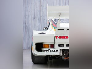 1979 Porsche 935 A.I.R. M16 / K3 For Sale (picture 11 of 11)