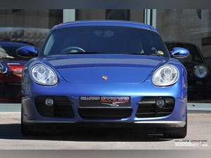 2005 (2006 MY) RESERVED - Porsche 9897 Cayman S manual For Sale (picture 2 of 12)