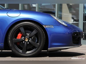 2005 (2006 MY) RESERVED - Porsche 9897 Cayman S manual For Sale (picture 7 of 12)