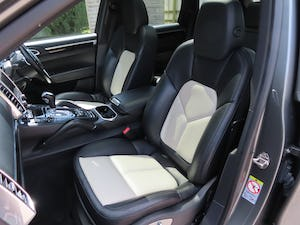 2013 Porsche Cayenne S Diesel V8 For Sale (picture 7 of 12)
