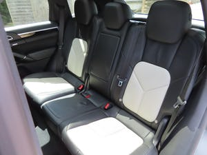 2013 Porsche Cayenne S Diesel V8 For Sale (picture 9 of 12)