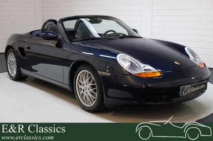 Picture of Porsche 986 Boxster air conditioning 1998 For Sale