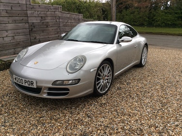 Picture of 2005 Porsche 911 Carrera 2S For Sale by Auction