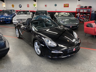 Picture of 2010 Porsche 987.2 Boxster /// Manual /// 87k Miles For Sale