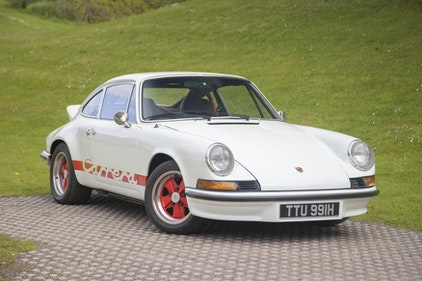 Picture of 1970 Porsche 911 E 2.7 RS Evocation - Auction July 6th For Sale by Auction