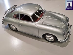 1957 PORSCHE 356 A T1 COUPE- MILLE MIGLIA ELIGIBLE €118.000 For Sale (picture 3 of 11)