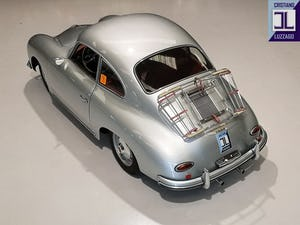 1957 PORSCHE 356 A T1 COUPE- MILLE MIGLIA ELIGIBLE €118.000 For Sale (picture 2 of 11)