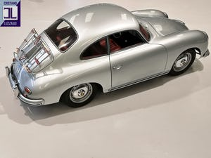 1957 PORSCHE 356 A T1 COUPE- MILLE MIGLIA ELIGIBLE €118.000 For Sale (picture 4 of 11)