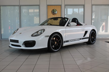 Picture of 2011 Porsche Boxster (987) Spyder PDK For Sale