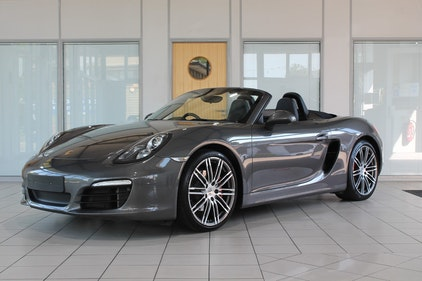 Picture of 2016 Porsche Boxster (981) 3.4 S - NOW SOLD - STOCK WANTED For Sale
