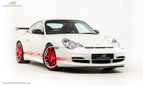 Picture of 2004 PORSCHE 911 (996) GT3 RS // 10K MILES // 1 OF 140 RHD CARS For Sale
