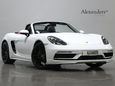 Picture of 2018 18 18 PORSCHE BOXSTER 2.0 PDK [718] For Sale