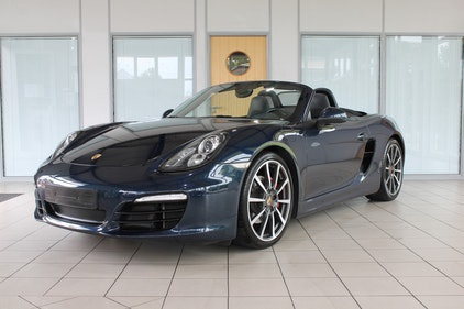 Picture of 2012 Porsche Boxster (981) 3.4 S PDK For Sale