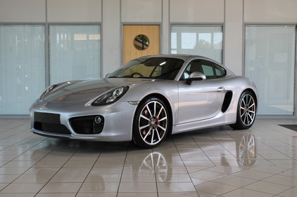 Picture of 2014 Porsche Cayman (981) 3.4 S - NOW SOLD - STOCK WANTED For Sale