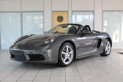 Picture of 2017 Porsche Boxster (718) 2.0 PDK - NOW SOLD - STOCK WANTED For Sale