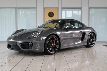 Picture of 2016 Porsche Cayman (981) 3.4 S - NOW SOLD - STOCK WANTED For Sale