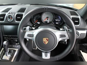 2016 Porsche Cayman (981) 3.4 S - NOW SOLD - STOCK WANTED For Sale (picture 9 of 12)
