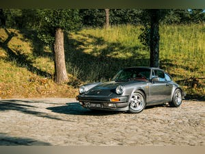 1982 Porsche 911 3.0 SC coupe JULIBEE   Story Auto For Sale (picture 1 of 1)