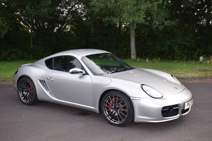 Picture of 2006 Porsche Cayman S For Sale