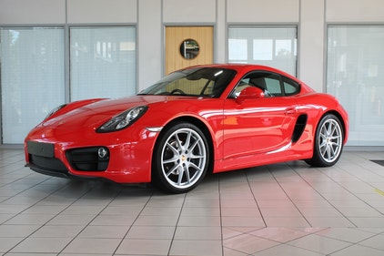 Picture of 2016 Porsche Cayman (981) 2.7 PDK - NOW SOLD - STOCK WANTED For Sale