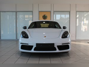 2019 Porsche Cayman T (718) 2.0T Manual For Sale (picture 5 of 12)
