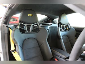 2019 Porsche Cayman T (718) 2.0T Manual For Sale (picture 9 of 12)