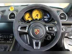 2019 Porsche Cayman T (718) 2.0T Manual For Sale (picture 12 of 12)