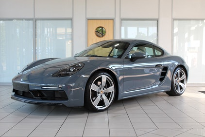 Picture of 2018 Porsche Cayman (718) 2.0T PDK - NOW SOLD - STOCK WANTED For Sale