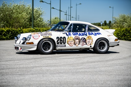 Picture of 1973 1 of 49 911 2.8L RSR For Sale