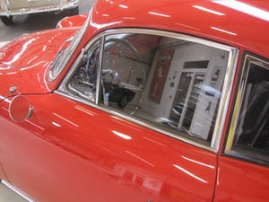 1965 Porsche 356 C Karmann Coupe – one of 1101 produced For Sale (picture 11 of 50)