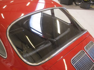 1965 Porsche 356 C Karmann Coupe – one of 1101 produced For Sale (picture 12 of 50)