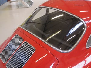 1965 Porsche 356 C Karmann Coupe – one of 1101 produced For Sale (picture 17 of 50)