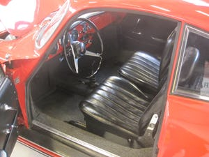 1965 Porsche 356 C Karmann Coupe – one of 1101 produced For Sale (picture 27 of 50)