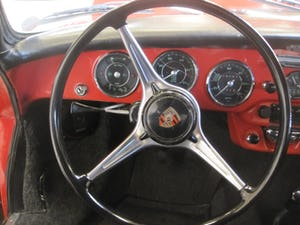 1965 Porsche 356 C Karmann Coupe – one of 1101 produced For Sale (picture 31 of 50)