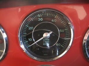 1965 Porsche 356 C Karmann Coupe – one of 1101 produced For Sale (picture 32 of 50)