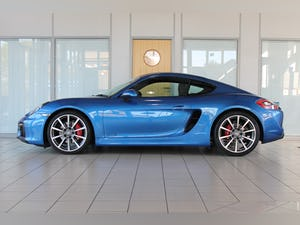 2015 Porsche Cayman (981) 3.4 GTS - NOW SOLD - STOCK WANTED For Sale (picture 2 of 12)