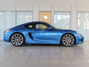 2015 Porsche Cayman (981) 3.4 GTS - NOW SOLD - STOCK WANTED For Sale (picture 3 of 12)