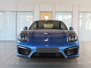 2015 Porsche Cayman (981) 3.4 GTS - NOW SOLD - STOCK WANTED For Sale (picture 5 of 12)