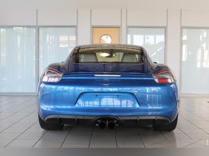 2015 Porsche Cayman (981) 3.4 GTS - NOW SOLD - STOCK WANTED For Sale (picture 6 of 12)