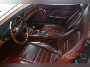 Porsche 944S Coupe   European car   Manual gearbox   1987 For Sale (picture 7 of 8)