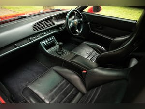 1990 PORSCHE 944 TURBO // EXCEPTIONAL SHOW CONDITION For Sale (picture 10 of 12)