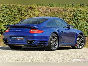 2009 RESERVED (2010 MY) Porsche 997 (911) Gen II Turbo PDK coupe For Sale (picture 5 of 12)