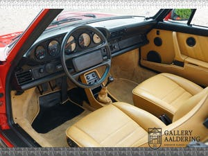 1988 Porsche 911 3.2 Carrera Very well maintained, low kilometres For Sale (picture 6 of 6)